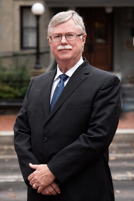 Scott Hunt Attorney Oregon